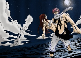 10 Fairy Tail 10