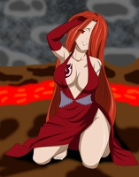 140 fairy tail sexy flare by maddog05 d5km7sy