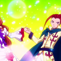 412 125 Erza and Aceto dancing