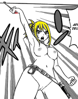 066 585993 Fairy Tail Lucy Heartfilia