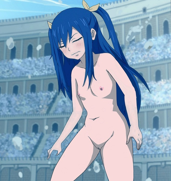 wendy fairy tail porn № 179580